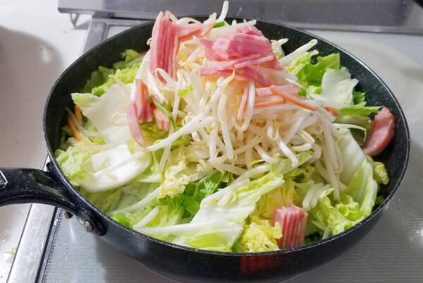 ヨシケイの食卓2