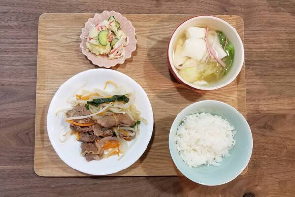 ヨシケイの食卓